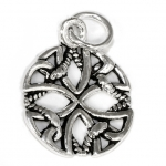 Pendants & Amullets - 925 Sterling Silver