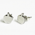 Nature & Cosmos Earrings - Stainless Steel