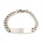 Bracelets - Stainless Steel