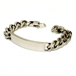 Engraveable Bracelets - Stainless Steel
