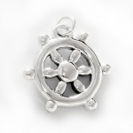 Pendants & Amulets - 925 Sterling Silver