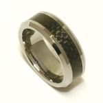 Rings Tungsten