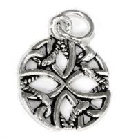 Pendants & Amullets - 925 Sterling Silver