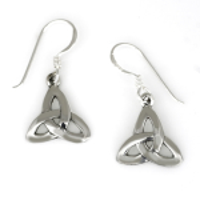 Earrings & Studs - 925 Sterling Silver