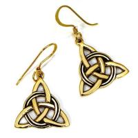 Earrings & Studs - Bronze