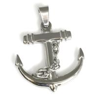 Anchors, sailing ships, compasses, ships wheels.