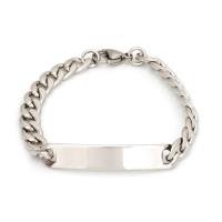 Bracelets - Stainless Steel