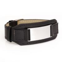 Bracelets - Leather