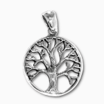 Esoteric Flower of Life, Tree of Life