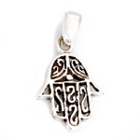 Mystic/ Om-Symbol/ Hand der Fatimah/ Auge des Ra