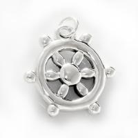 Pendants & Amulets - 925 Sterling Silver