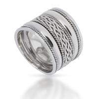 Bali Rings