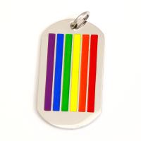 LGBTQ - Rainbow