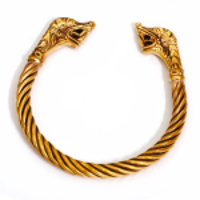 Bracelets & Bangles - Bronze