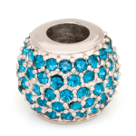 Beads - Variations of Stainless Steel