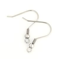 Earring Hooks, Earring Backs & Pendant Bails
