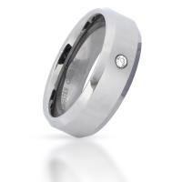 Ringe aus Wolfram