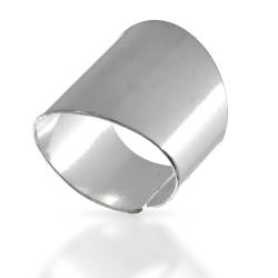 Silberohrklemme