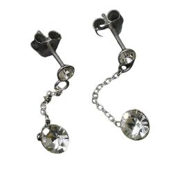 Ohrhänger 925er Sterling Silber