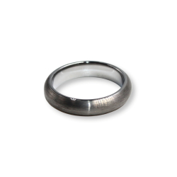 Wolfram-Ring  mattiert