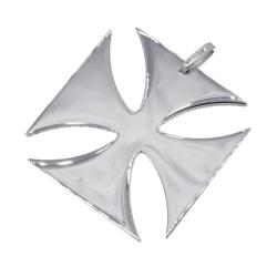 Edelstahlanhänger - Eisernes Kreuz