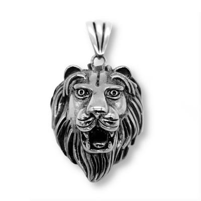 7208f30e7523 Startseite · Schmuck nach Thema · Königreich der Tiere · Anhänger   Edelstahlanhänger Löwenkopf. Edelstahlanhänger Löwenkopf. Edelstahlanhänger  Löwenkopf