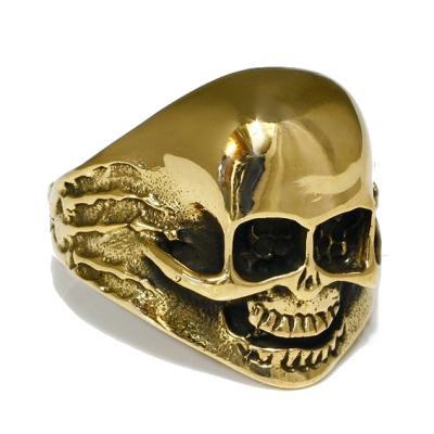 Ringe aus bronze