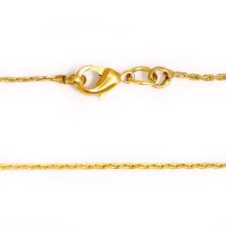 Bronzekette - Ankerkette