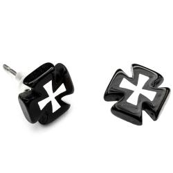 Fashionohrstecker - Eisernes Kreuz