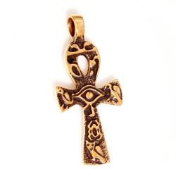 Bronzeanhänger - Ankh