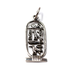 925 Sterling Silberanhänger - Ägypten