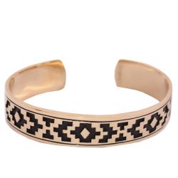 Bronzearmreifen Azteken